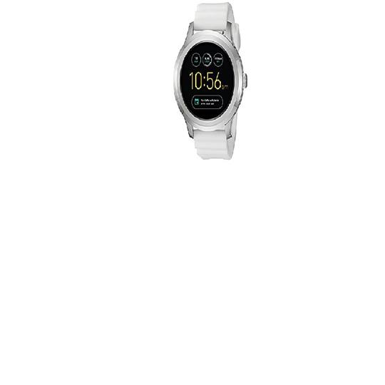 Preload https://img-static.tradesy.com/item/22801081/fossil-white-gen-2-smartwatch-q-founder-silicone-ftw2115-watch-0-0-540-540.jpg