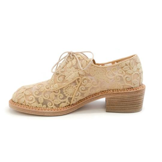 Laurence Dacade Natural Flats