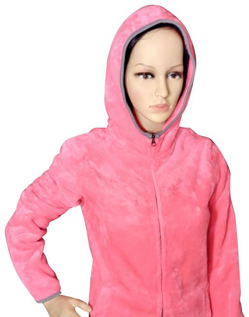 Preload https://item2.tradesy.com/images/no-boundaries-coral-pink-warm-colorful-spring-jacket-size-8-m-22801576-0-1.jpg?width=400&height=650