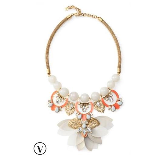 Preload https://item2.tradesy.com/images/stella-and-dot-riviera-necklace-22801591-0-0.jpg?width=440&height=440