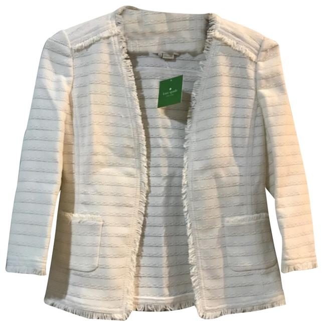 Preload https://img-static.tradesy.com/item/22801595/kate-spade-lattice-textured-spring-jacket-size-00-xxs-0-5-650-650.jpg