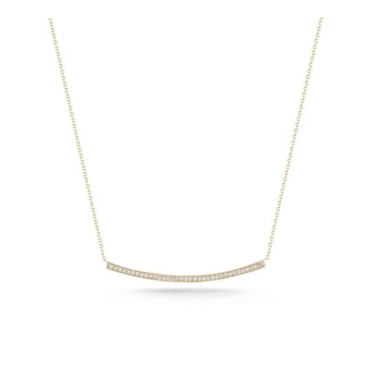 Preload https://img-static.tradesy.com/item/22801675/dana-rebecca-designs-yellow-gold-sylvie-rose-long-bar-necklace-0-0-540-540.jpg
