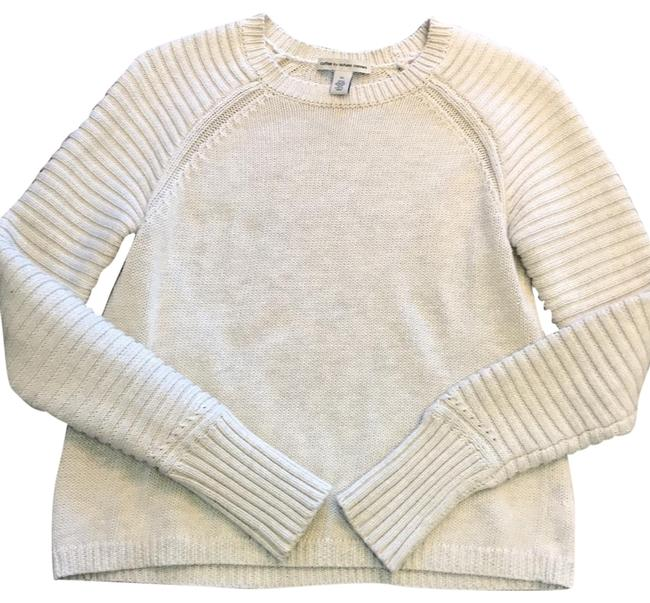 Preload https://item2.tradesy.com/images/autumn-cashmere-tan-sweaterpullover-size-0-xs-22801891-0-1.jpg?width=400&height=650