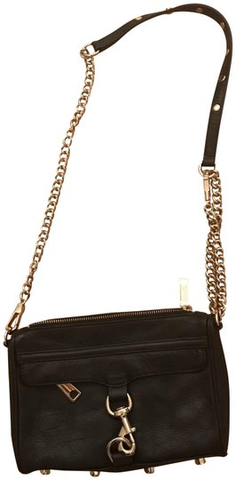 Preload https://item2.tradesy.com/images/rebecca-minkoff-navy-mini-black-leather-cross-body-bag-22802006-0-1.jpg?width=440&height=440