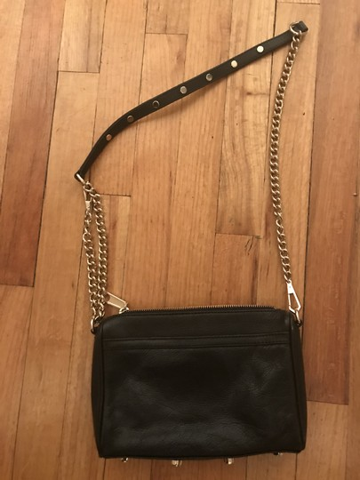 Rebecca Minkoff Mini Mac Classic Cross Body Bag