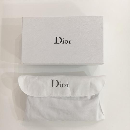 Dior Miss Dior Patent Leather Wallet