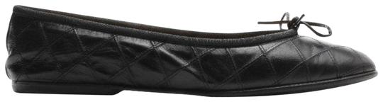 Preload https://item2.tradesy.com/images/chanel-black-quilted-leather-bow-ballet-flats-size-eu-37-approx-us-7-regular-m-b-22802361-0-4.jpg?width=440&height=440