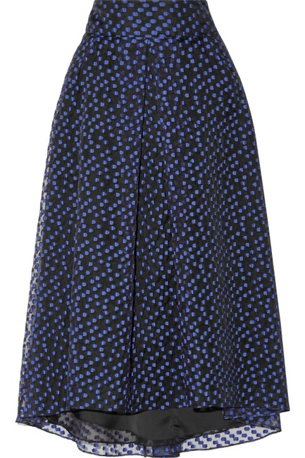 Lela Rose Isabel Marant Iro Rag & Bone Tory Burch The Row Maxi Skirt Black