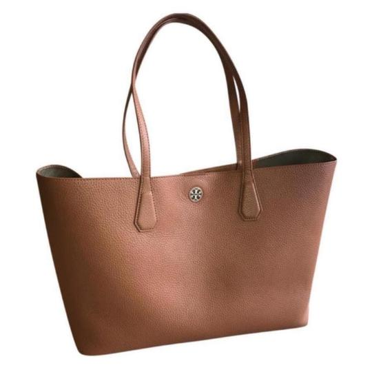 Preload https://item3.tradesy.com/images/tory-burch-perry-bark-leather-tote-22802462-0-0.jpg?width=440&height=440