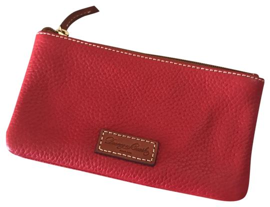 Preload https://img-static.tradesy.com/item/22802493/dooney-and-bourke-red-with-id-holder-wallet-0-1-540-540.jpg