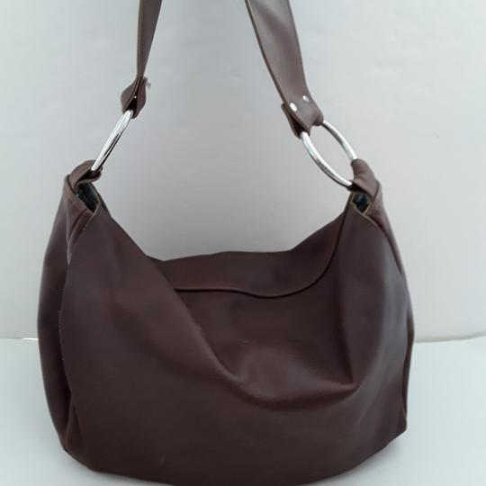 Preload https://img-static.tradesy.com/item/22802605/jumbo-flap-messenger-purse-brown-leather-hobo-bag-0-2-540-540.jpg