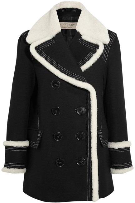 Preload https://item5.tradesy.com/images/burberry-black-white-new-tags-sherpa-wool-shearling-winter-jacket-coat-size-2-xs-22802644-0-1.jpg?width=400&height=650