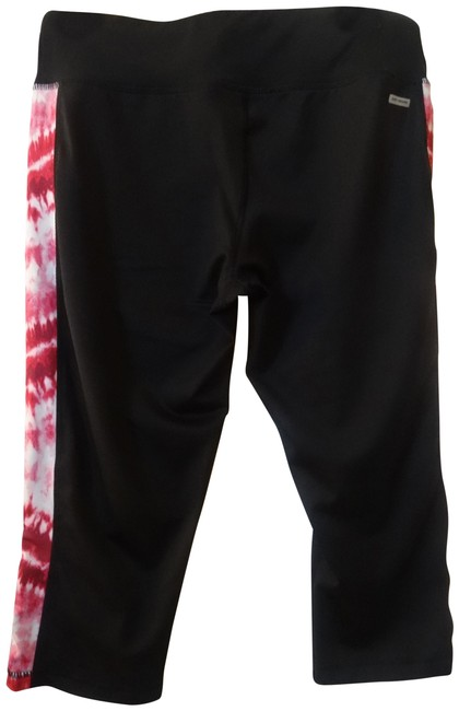 Preload https://item5.tradesy.com/images/danskin-now-black-with-pink-and-whites-activewear-leggings-size-10-m-31-22802844-0-1.jpg?width=400&height=650