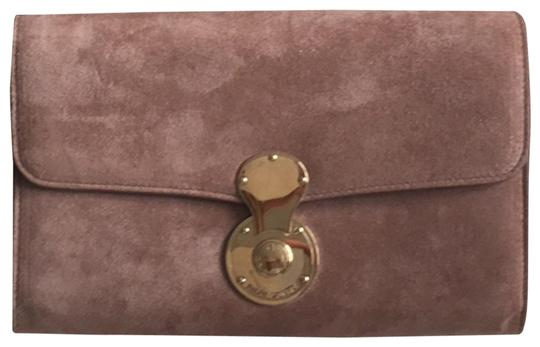 Preload https://item4.tradesy.com/images/ralph-lauren-ricky-wallet-on-chain-blush-pink-suede-leather-cross-body-bag-22802913-0-1.jpg?width=440&height=440