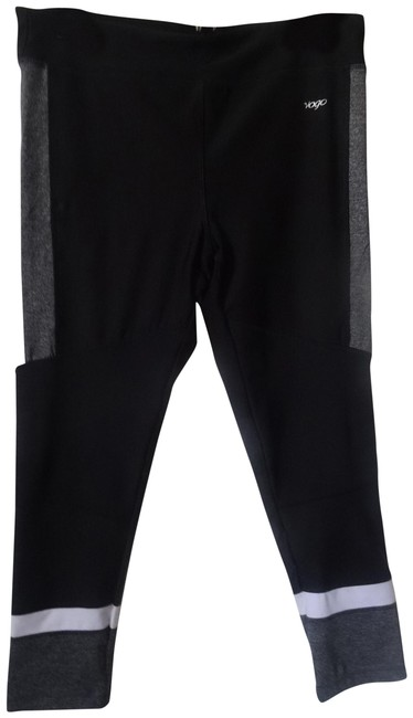 Preload https://item1.tradesy.com/images/black-grey-and-white-activewear-leggings-size-8-m-29-30-22802925-0-1.jpg?width=400&height=650