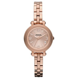 Fossil Fossil Women's Quartz Watch ES3136 with Metal Strap