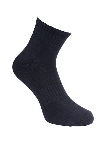 Preload https://img-static.tradesy.com/item/22803084/black-unisex-quarter-cushion-ankle-set-of-2-8-10-socks-0-0-540-540.jpg