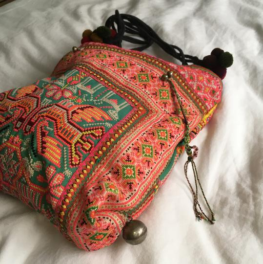 JADEtribe Shoulder Bag