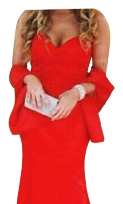 Preload https://item3.tradesy.com/images/red-ac9803-long-formal-dress-size-6-s-22803337-0-1.jpg?width=400&height=650
