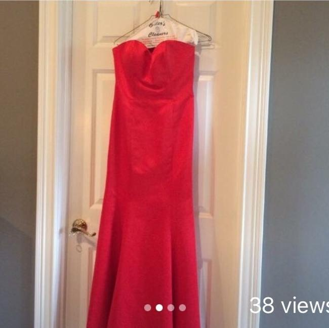 Aria Couture Gown Dress