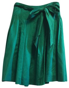 Ralph Lauren Skirt green