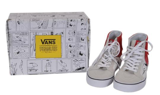 Vans High Top Sneaker Men's Multi Athletic