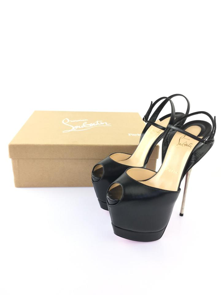love these shoes by christian louboutin despressi