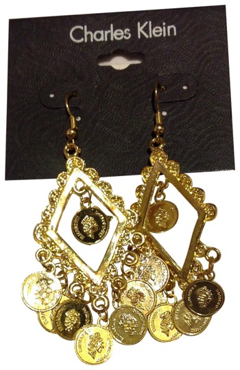 Preload https://item5.tradesy.com/images/charles-klein-gold-plated-coin-chandelier-earrings-22803514-0-1.jpg?width=440&height=440