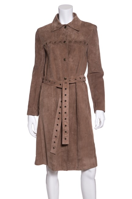 Preload https://item4.tradesy.com/images/michael-michael-kors-tan-by-suede-leather-jacket-size-6-s-22803583-0-0.jpg?width=400&height=650