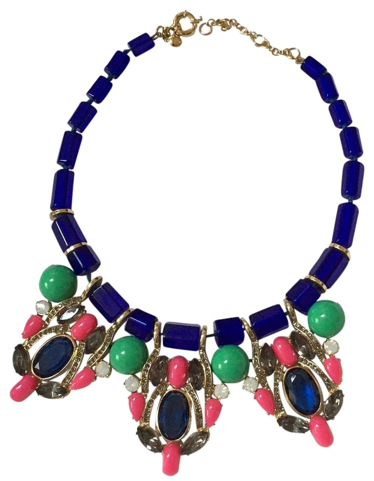 836a00143 Nordstrom Multi Color Necklace - Tradesy