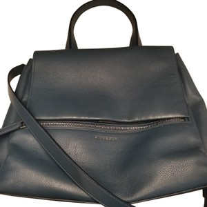 Givenchy Satchel in Slate Blue