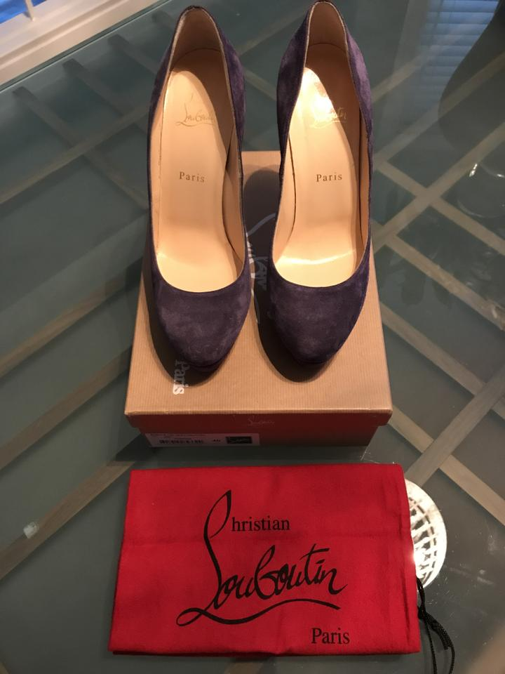 7afe21e63da6 Browns Fashion Louboutin Most Comfortable Christian Louboutin Heels ...