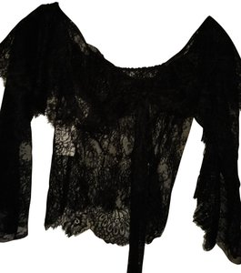 Philosophy di Lorenzo Serafini Top Black
