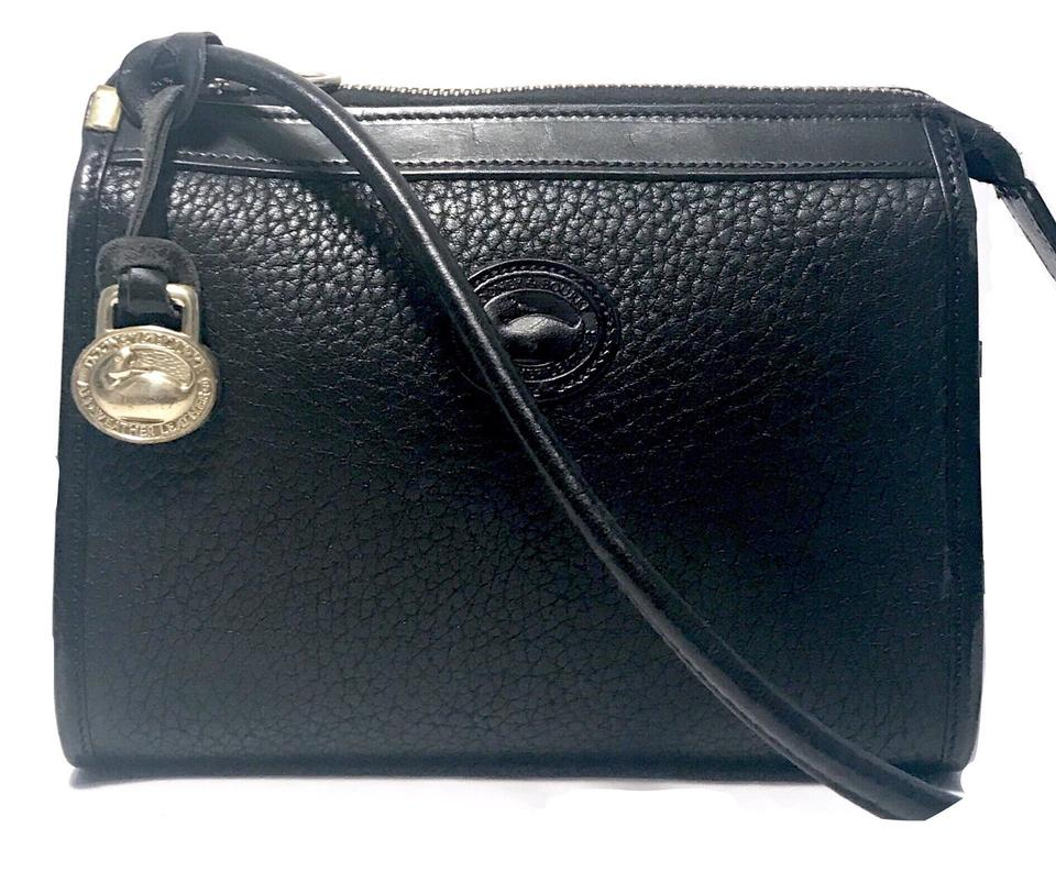 a554bbf5368a1 Saint Laurent Black Crossbody Bags - Up to 70% off at Tradesy