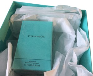 Tiffany & Co. eau de perfume