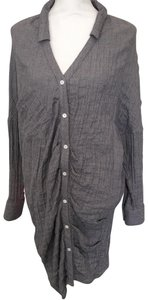Boy. by Band of Outsiders short dress Blue and white on Tradesy
