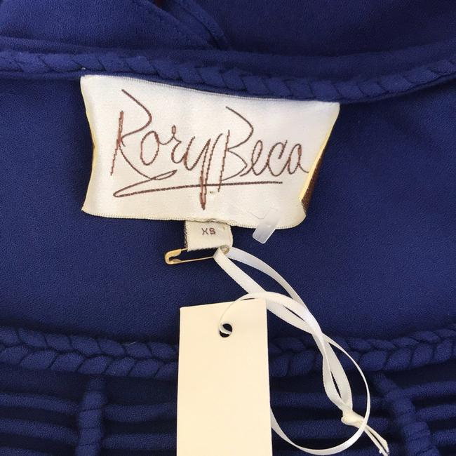 Rory Beca Top Navy Image 5