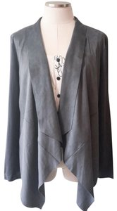 Bagatelle Grey Blazer