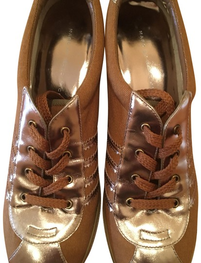 Preload https://img-static.tradesy.com/item/22807300/marc-by-marc-jacobs-copper-683625-sneakers-size-us-10-regular-m-b-0-2-540-540.jpg