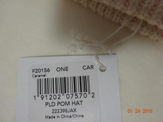 Coach Coach Plaid Pom Knit Hat - New with tags Image 3