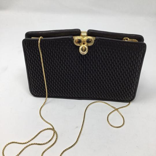 Judith Leiber brown Clutch Image 1
