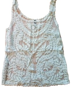 Divided by H&M Top Mint Green