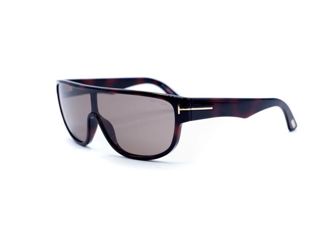 Tom Ford Havana Brown Tf0292 Wagner Sunglasses Tom Ford Havana Brown Tf0292 Wagner Sunglasses Image 1