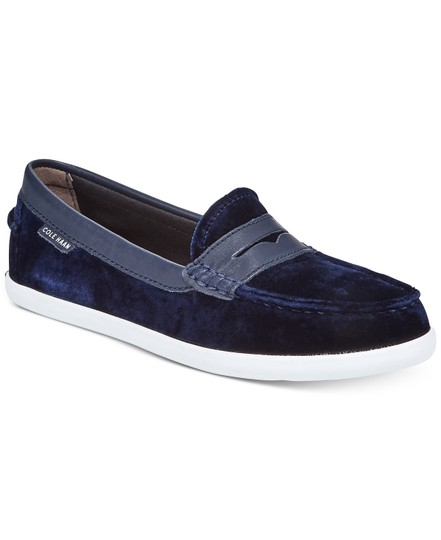 Preload https://img-static.tradesy.com/item/22807853/cole-haan-blue-velvet-pinch-weekender-flats-size-us-6-regular-m-b-0-0-540-540.jpg