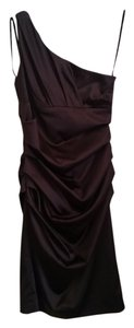 Suzi Chin for Maggy Boutique Bridesmaids Rouged Dress
