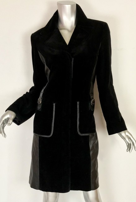 Cynthia Steffe Trench Coat Image 2