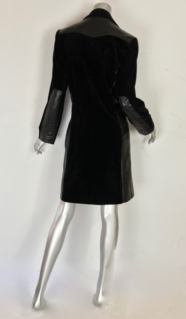 Cynthia Steffe Trench Coat Image 4