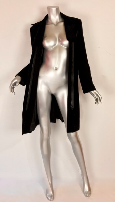 Cynthia Steffe Trench Coat Image 5