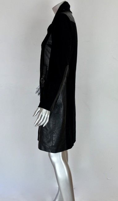 Cynthia Steffe Trench Coat Image 6