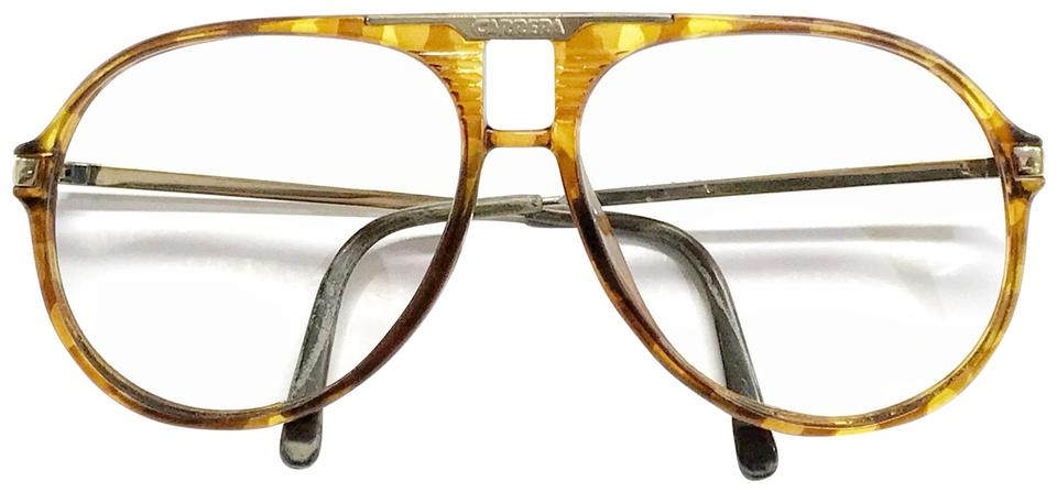 Carrera Vintage Glasses\' Frames Sunglasses - Tradesy